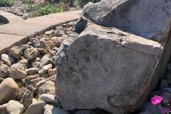 07_13_2021-Landscape-of-Week-boulder-rock-garden