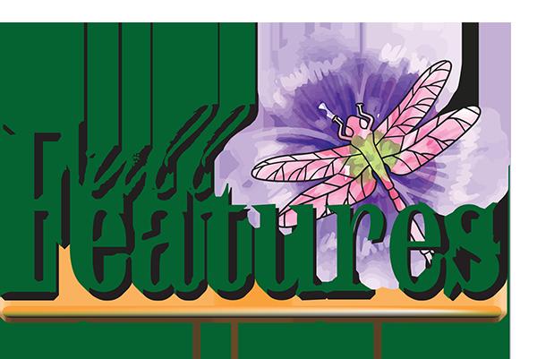 Full Features Landscaping & Garden Center